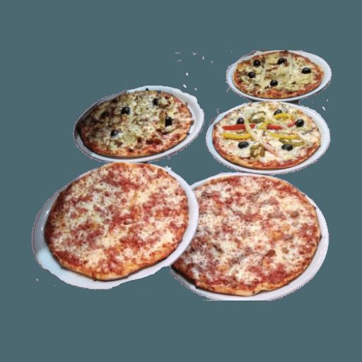 pizzeria nuovo sassari